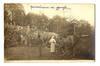 WWI Bulgaria field Army theater postcard RARE