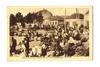 WWI Germany Serbia Nish occupation postcard R