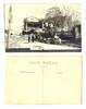 1928 Bulgaria Plovdiv earthquake postcard 2