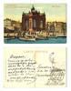 1910 Bulgaria IRON church Turkey postcard RRR