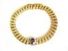 c1910 Van Cleef & Arpels Sapphire bracelet !
