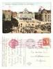 WWI Sweden Stockholm Royal Theater postcard !