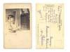 WWI Bulgarian Army telephone soldier postcard