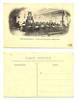 1910 Bulgaria France Art College postcard RRR