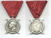 1908 Bulgaria Royal Merit order YELGE rare