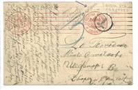 WWI Bulgaria 1st Air Aviation Unit cover 1