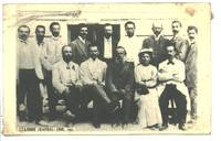 1909 Stalin propaganda postcard Bulgaria RARE