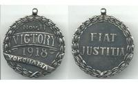 WWI US JAPAN Yokohama NAVY Victory Medal RARE