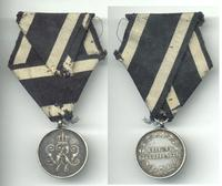 WWI Royal Germany Mil. Merit medal SILVER N5