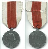 WWI Austria Combat Wound medal LAESO MILITI !