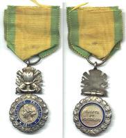 1870 France Military Merit medal NICE