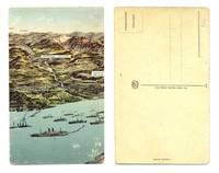 WWI Italy War Scene propaganda postcard NICE