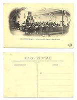 1910 Bulgaria France Art College postcard RRR