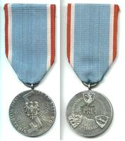 1985 Poland RODLA recover territories medal !